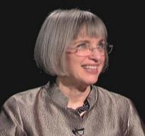 Rev. Barbara Meyers, MPUUC