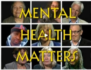 Mental Health Matters TV