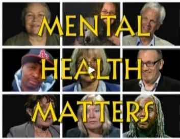 Mental Health Matters TV